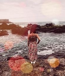 summer ❣ @annieagnesa