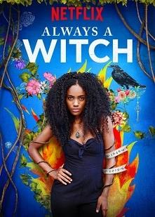 """Nowy """"magiczny"""" serial Netflixa Siempre Bruja * młoda czarownica po..."""