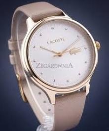 Zegarek damski Lacoste Constance