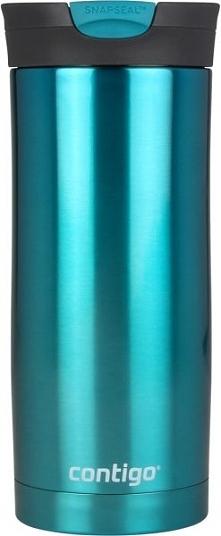CONTIGO Kubek termiczny Huron 470 ml Biscay Bay (1000-0552)