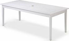 Stół Drachmann biały 190 cm