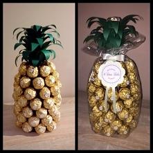 Ananas - inspiracja z inter...