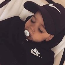 babyboy, sleep, nike, sweet, cute, little