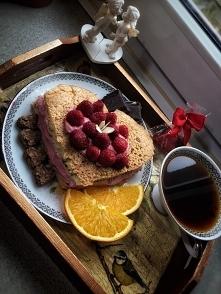 moja propozycja śniadania n...