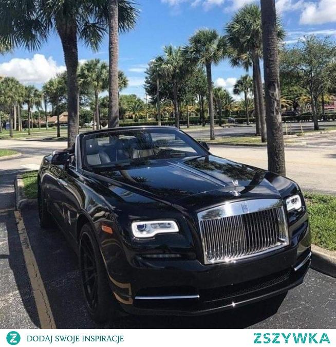 black, car, RR, luxury, rich