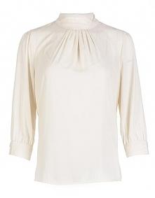 Vero Moda Clara 3/4 Shirt Ladies Ga Ga Eggnog (Rozmiar S)