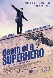 Śmierć superbohatera