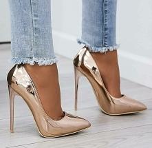 złoto zawsze w modzie