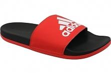 Adidas Adilette Comfort f34722 42 Czerwone
