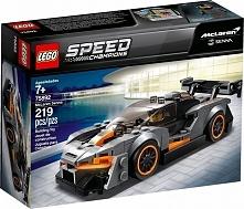 Speed Champions McLaren Senna (75892)