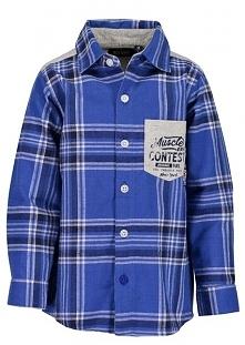 Blue Seven Koszula Chłopięca 92 Niebieska