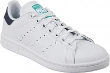 Adidas Stan Smith J b37185 38 Białe