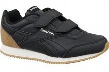Reebok Royal Classic Jogger dv4029 31,5 Czarne
