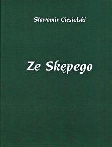 Poezja Sławomira Ciesielski...