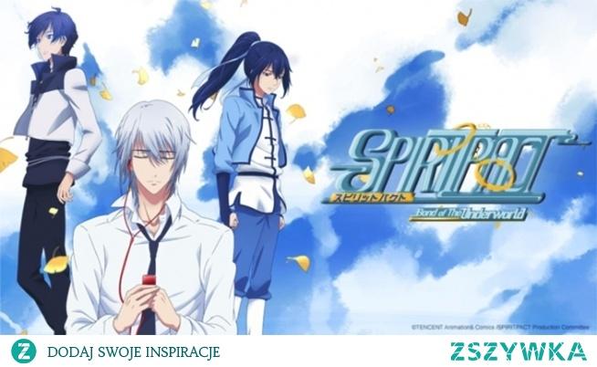 """""""Spiritpact: Yomi no Chigiri"""" (drugi sezon) Tanmoku Ki jest egzorcystą odpowiedzialnym za oczyszczanie duchów. Czyniąc to służy jako kapłan, który chroni równowagę między niebem, a ziemią kosztem własnego życia. Jednak nie walczy tylko ze złymi duchami, które stale dążą do pozbawienia go życia i duchowych mocy, ale także tymi, którzy pożądają jego pozycji i wpływów. Ich ataki nigdy nie ustają, a Tanmoku Ki zawsze musi walczyć. W tym wszystkim jedyną osobą, której Tanmoku Ki jest w stanie zaufać, jest You Keika, który jest jego duchowym cieniem. Ale czy aby na pewno są tylko """"egzorcystą"""" i """"duchowym cieniem""""? Co ich czeka? Kurtyna wznosi się na nową historię i przeszłość Tanmoku Ki, której nie można było opowiedzieć w pierwszym sezonie anime. Kim jest osoba nazywana """"Shouken"""", która jest we wspomnieniach Tanmoku Ki?"""