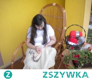 Zapraszam serdecznie na moją stronę. Dziergałam na zamówienia dywany ze sznura bawełnianego.