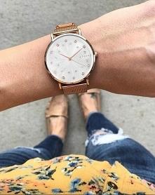 Damskie zegarki na bransolecie. Idealne na prezent swagshoponline.pl (zakładk...