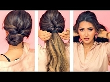 ★ 1-MIN EVERYDAY HAIRSTYLES...