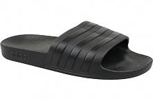 Adidas Adilette Aqua f35550 47 Czarne