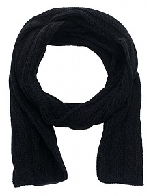 Capu Zimowy Szalik 2860-C Black