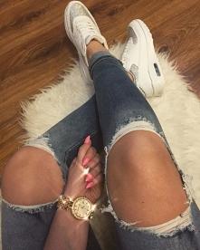 Jeans od malaandzia280 z 28 lutego - najlepsze stylizacje i ciuszki
