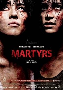 19. Martyrs: Skazani na str...
