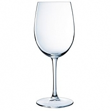 Kieliszek do wina Arcoroc VINA szkło sodowe 480ml zestaw 6 szt. - Hendi L1348