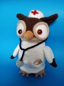 doktor sowa :)