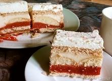 Ciasto bez pieczenia ,,3 sm...