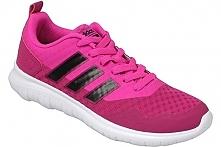 Adidas Cloudfoam Lite Flex W aw4203 38 2/3 Czarne