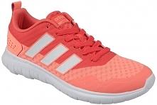 Adidas Cloudfoam Lite Flex W aw4202 41 1/3 Różowe