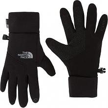 The North Face Rękawice Damskie Women'S Etip Glove Tnf Black L