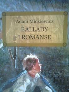 8.Ballady i romanse.Adam Mi...