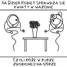 Kwiaty wystarczą?