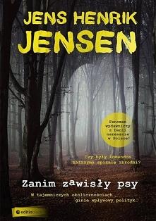 """Kolejny światowy fenomen trafił do Polski. Mowa tutaj o książce """"Zanim zawisł..."""