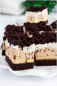 Ciasto kawowy bananowiec