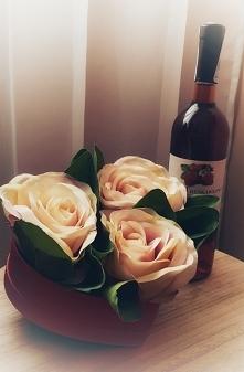 Flower box idealny prezent ...
