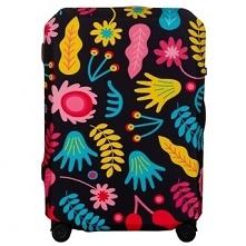 Pokrowiec na walizki to ide...