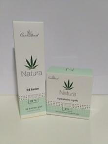Naturalne kosmetyki konopne...
