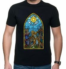 Koszulka fantasy, Witraż z Pola Bitwy