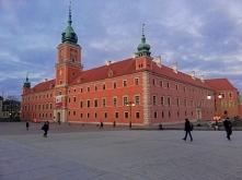 Zamek królewski, Warszawa. ...