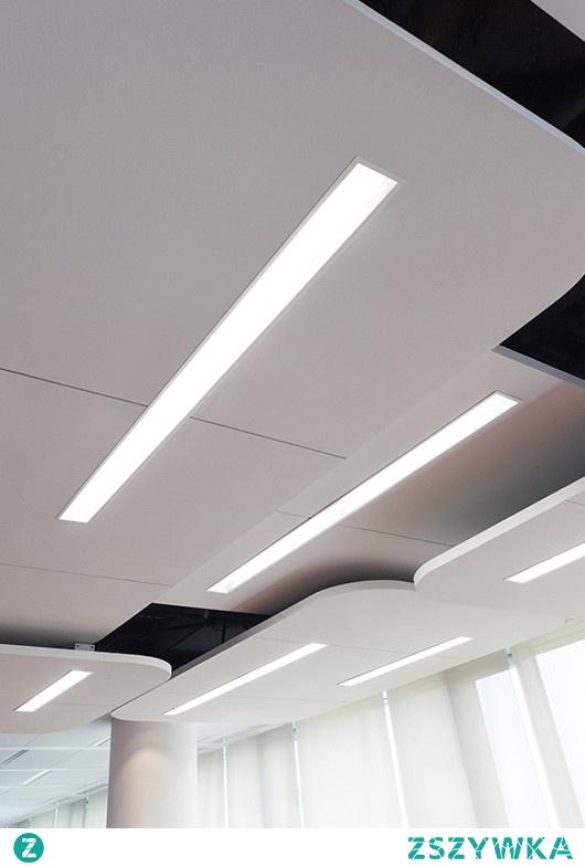 Ciekawe oświetlenie LED od Klusdesign.pl