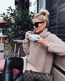 Czas na kawę w końcu .