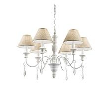 Lampa sufitowa wisząca sprawdzi się w szczególności jako oświetlenie główne. ...
