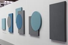 Miękkie panele ścienne mają różne kształty oraz kolory. Zdecydowanie ożywią k...