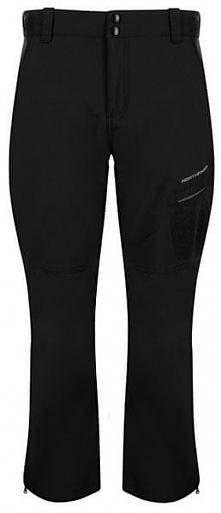 Northfinder Męskie Spodnie Camren Black No-3443or (Rozmiar L)