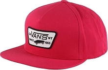 Vans Mn Full Patch Snapba Jazzy Os