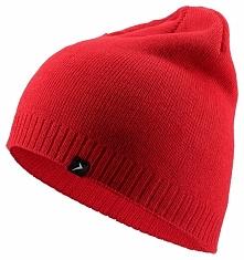 Czapka męska  CAM600 - czerwony - Outhorn
