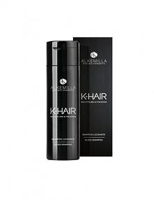 Naturalny szampon do włosów zwiększający blask 250ml  - Alkemilla  Szampon zwiększający blask włosów od Alkemilla Eco Bio Cosmetic delikatnie lecz skutecznie oczyszcza nadając w...