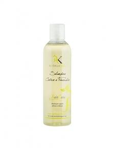 Wzmacniający szampon do wło...